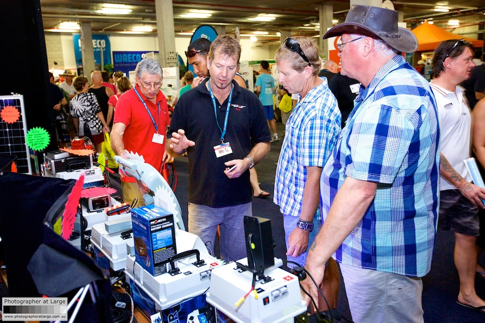 Brisbane Event Photographer & Expo Photographer. Tinnie & Tackle Show 4x4 & Outdoor Show 48.jpg