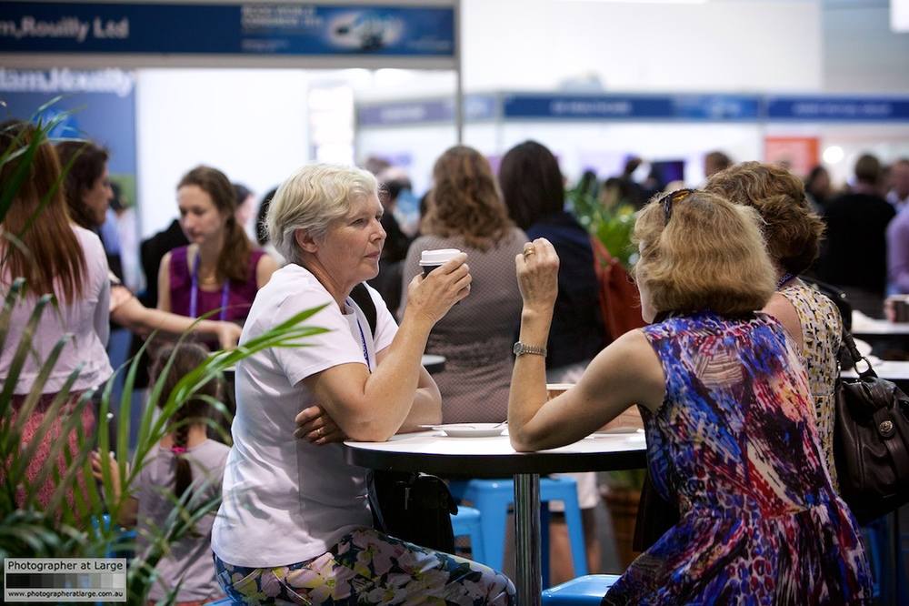 Brisbane Event Photographer BCEC Conference Photography 13.jpg