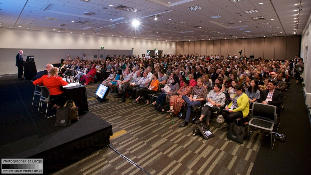 Brisbane Event Photographer BCEC Conference Photography 19.jpg