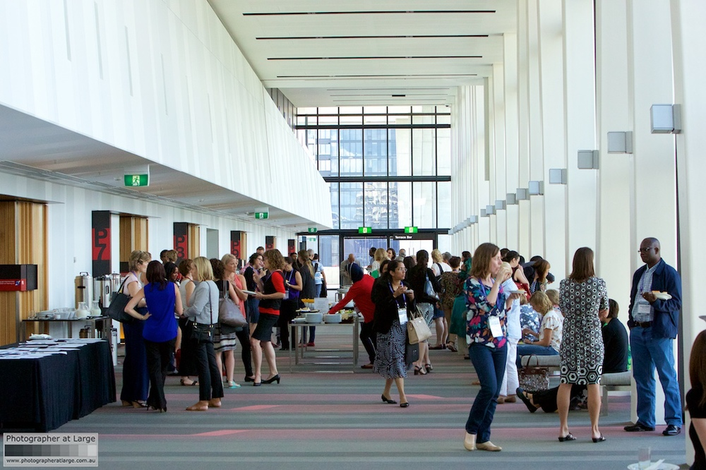 Brisbane Event Photographer BCEC Conference Photography 28.jpg