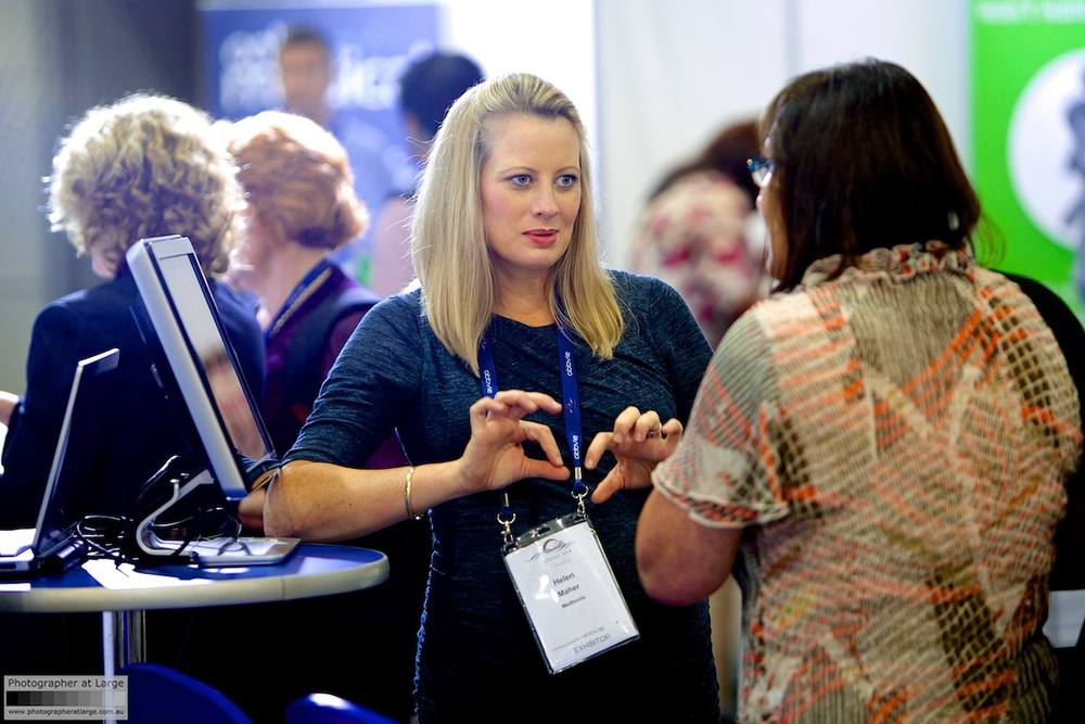 Brisbane Event Photographer BCEC Expo Photographer.jpg