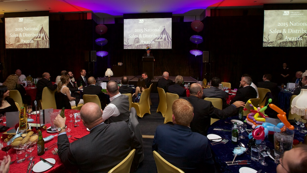 Click Here to Enter The Swann Insurance 2015 Awards Dinner Gallery - Password Required