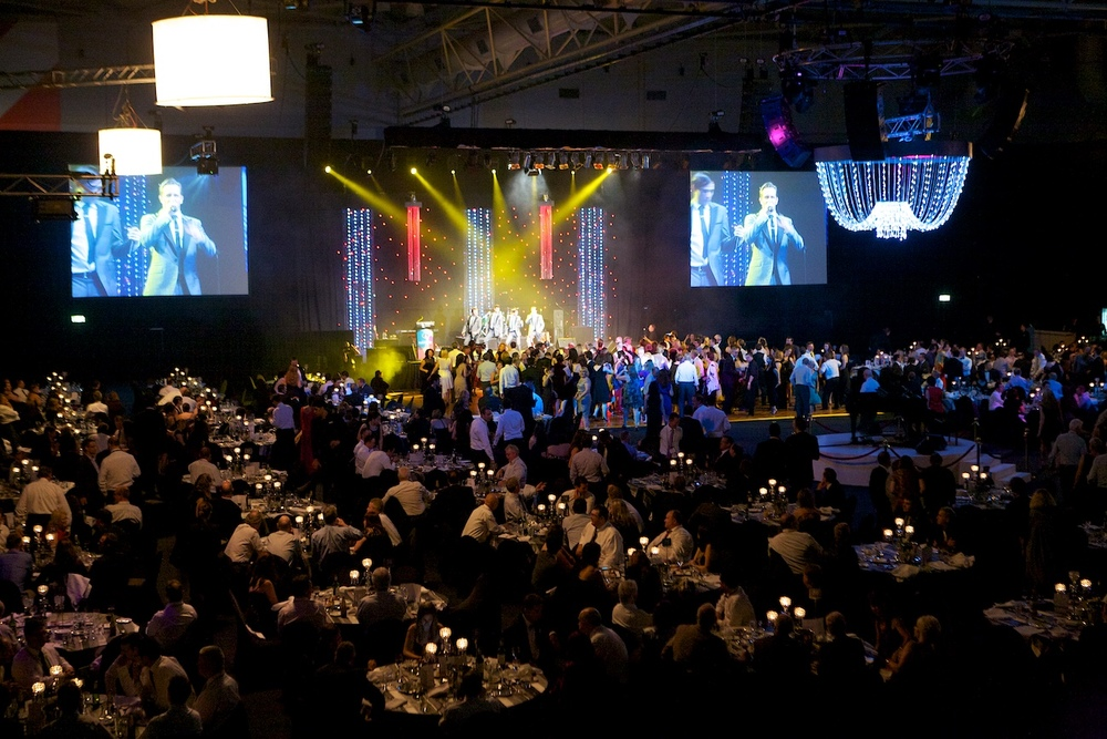 Click Here to Enter The Count Conference Annual Dinner Gallery - Password Required