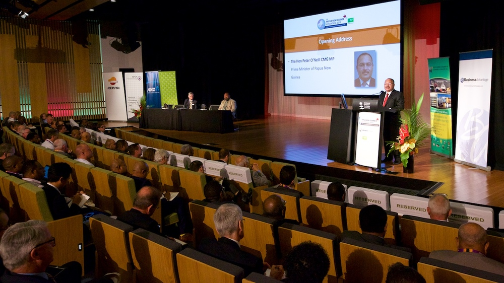 Click Here to Enter The Papua New Guinea Advantage 2015 Summit Gallery - Password Required