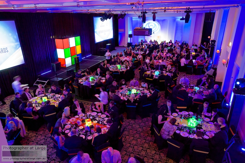 Gold Coast Corporate Event Photography Gala Dinner InterContinental Photographer at Large.jpg