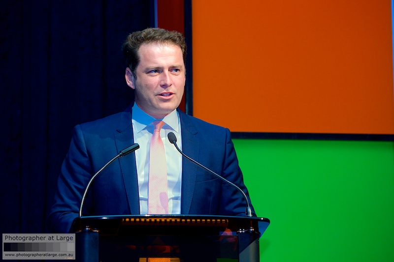 Gold Coast Corporate Event Photography Gala Dinner Karl Stefanovic Photographer at Large.jpg