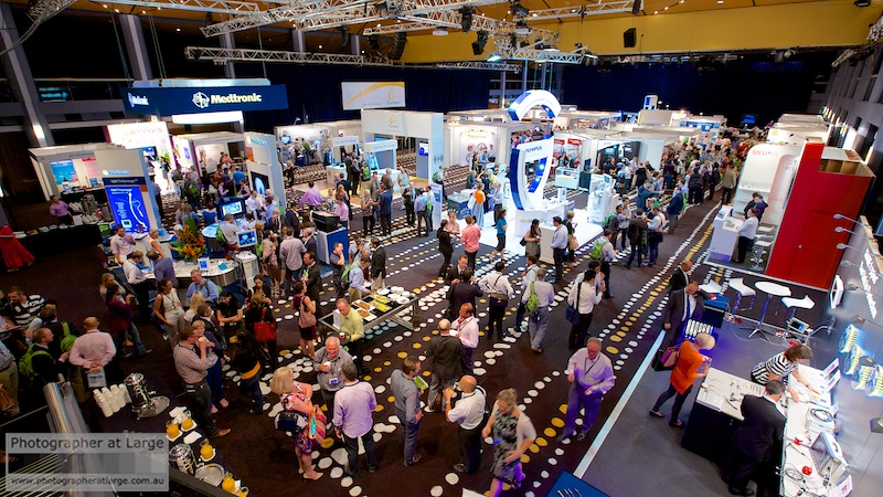 Brisbane Conference Expo Photographer, Brisbane Event Photographer at Large.jpg