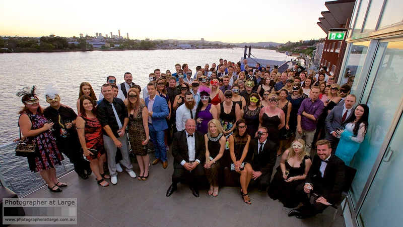 Brisbane Corporate Event Photography, Brisbane Cocktail Party Event Photographer at Large.jpg