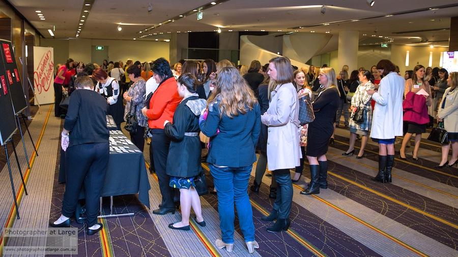 Corporate Events Hilton Brisbane Event Photographer at Large. Corporate Breakfast Event Photographer 3.jpg