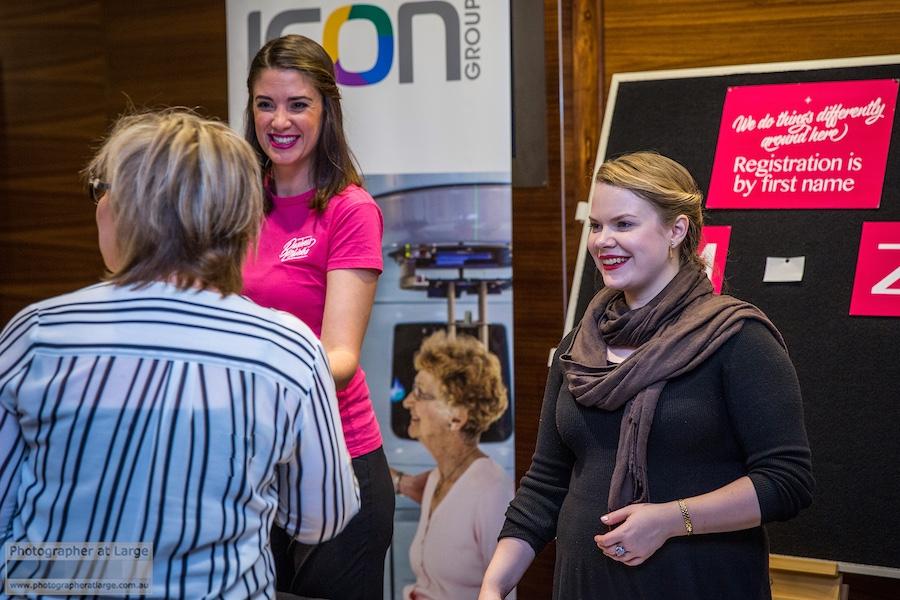 Corporate Events Hilton Brisbane Event Photographer at Large. Corporate Breakfast Event Photographer 5.jpg