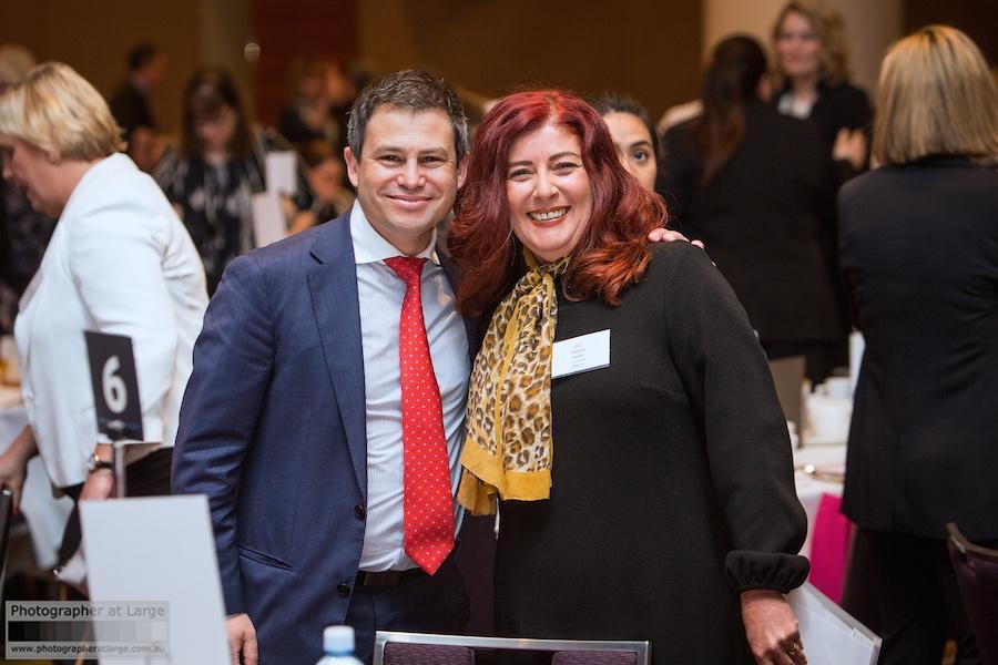 Corporate Events Hilton Brisbane Event Photographer at Large. Corporate Breakfast Event Photographer 8.jpg