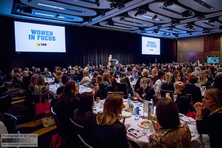 Corporate Events Hilton Brisbane Event Photographer at Large. Corporate Breakfast Event Photographer 9.jpg