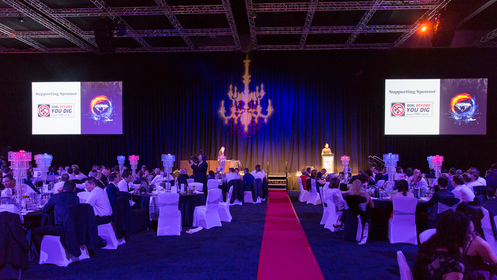 Click here to enter the Plumbing & Gas Industry Awards Photo Gallery - Password Required