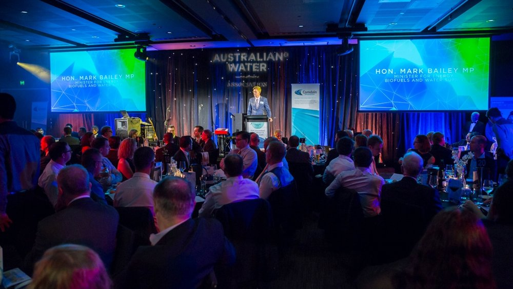 Click here to enter the AWA QLD Gala Awards Dinner 2016 Gallery - Password Required