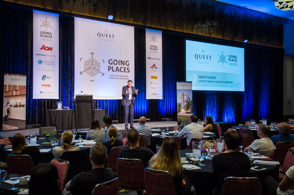Enter the Quest National Conference 2016 Gallery - Password Required
