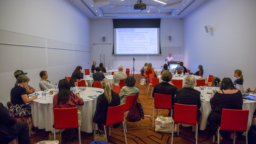 Event Conference Photographer Brisbane Event Photographer at Large. WPHC Congress Event Photographer19.jpg