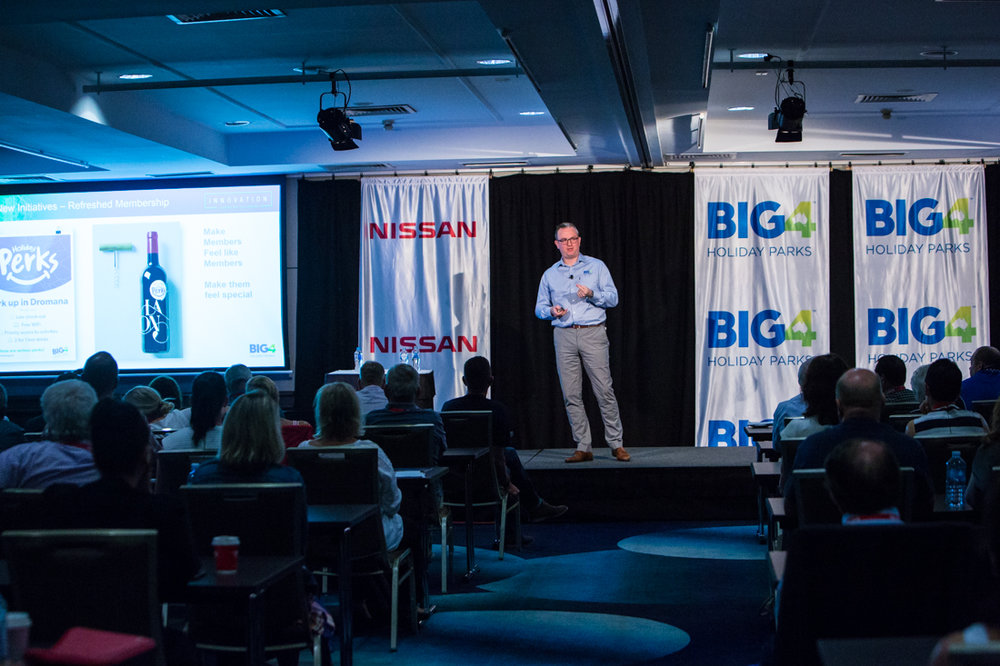 Enter the 2017 BIG4 National Conference Photo Gallery - Password required.