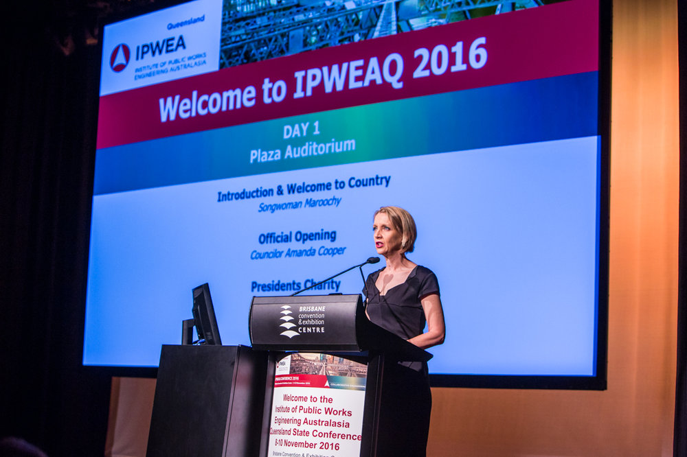 Enter the IPWEAQ State Conference 2016 - Password required.