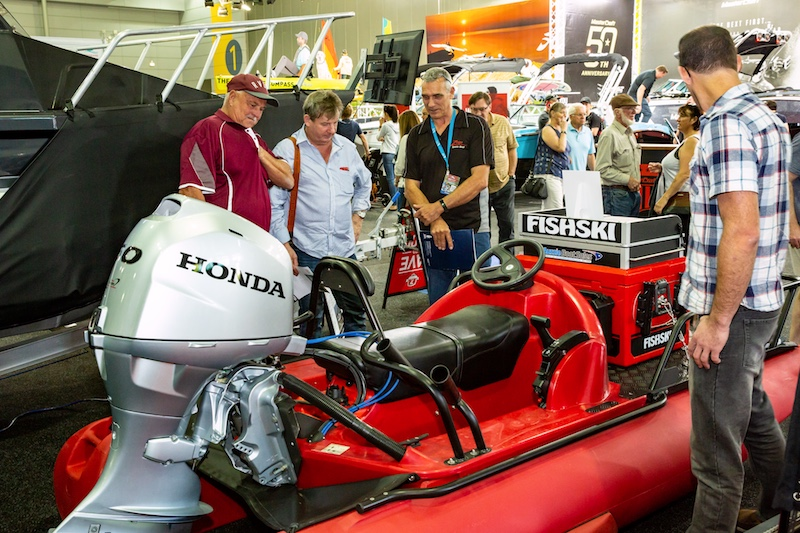 Event Photography Brisbane Expo Event Photographer at Large. Boat Show 12.jpg