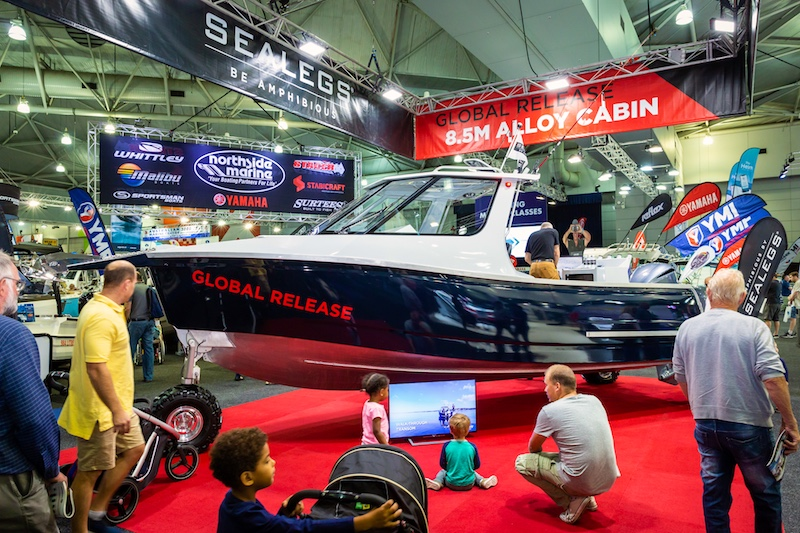 Event Photography Brisbane Expo Event Photographer at Large. Boat Show 21.jpg