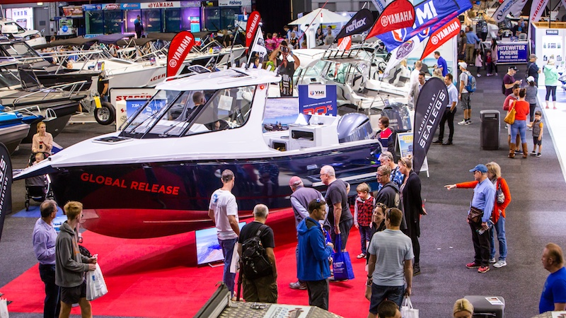 Event Photography Brisbane Expo Event Photographer at Large. Boat Show 27.jpg