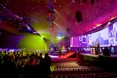 Gala & Awards Night Photography Gallery