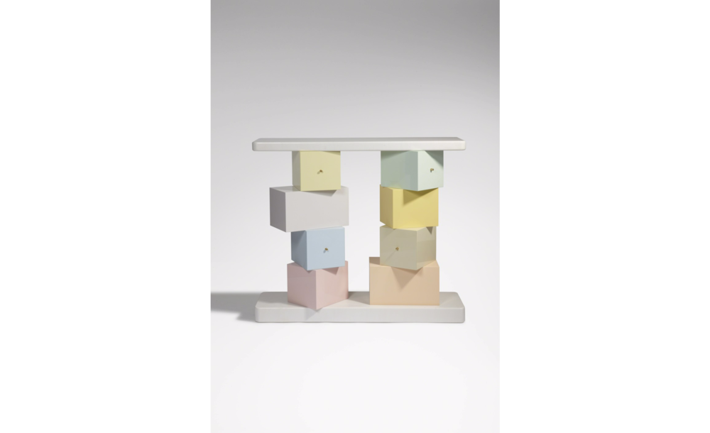 Ettore Sottsass Console