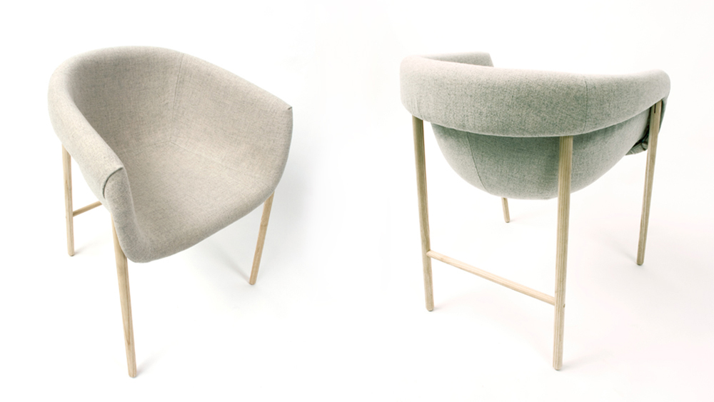 Council Design - Careem Chair