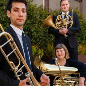 International Low Brass Trio