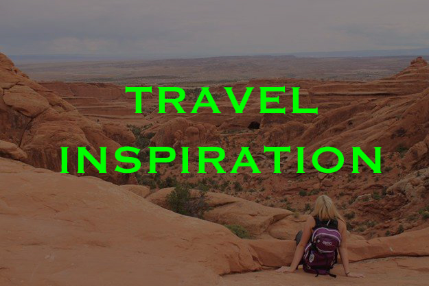 The Overlanders Travel inspiration