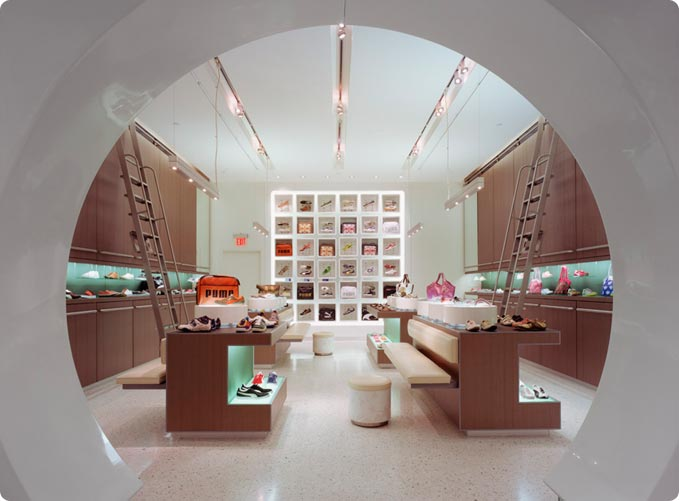 check out more retail design ideas here - Retail Store Design Ideas