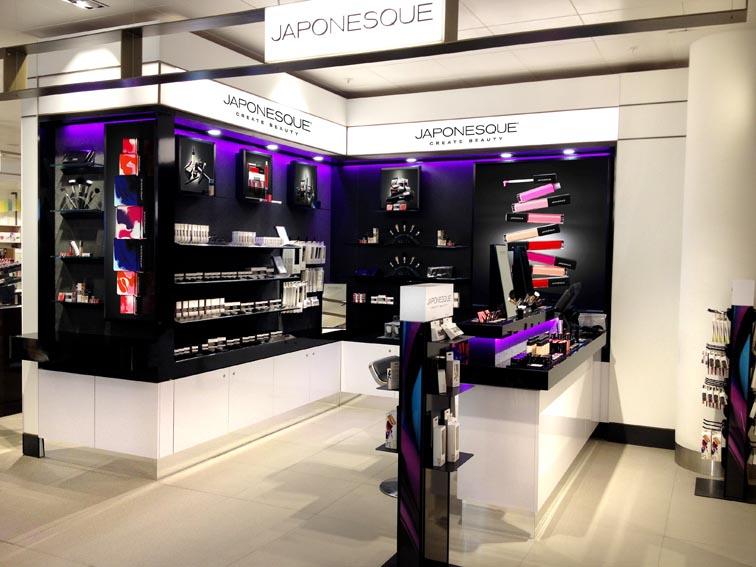 lighting in retail design