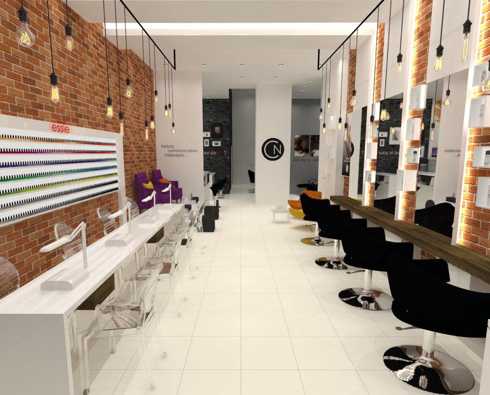 Retail Store Interior Design Agency in London UK IgniteDesign