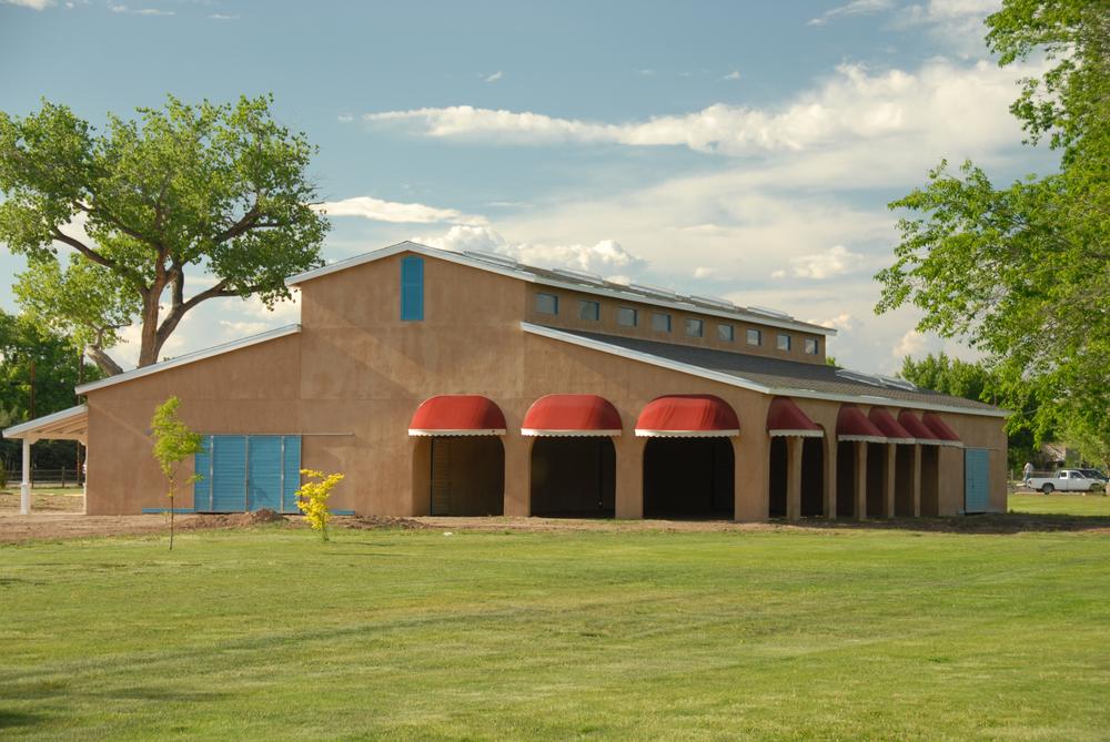Alfredo Garcia Community Barn.jpg
