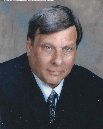Municipal Judge Robert J. Maw, Jr.