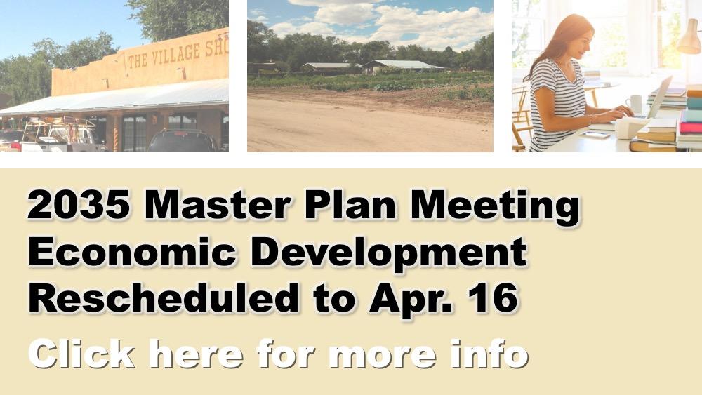 4-16 Public Input Meeting