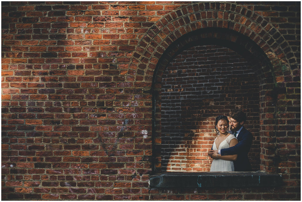 NJ Wedding Photographers - Garret Torres Photography