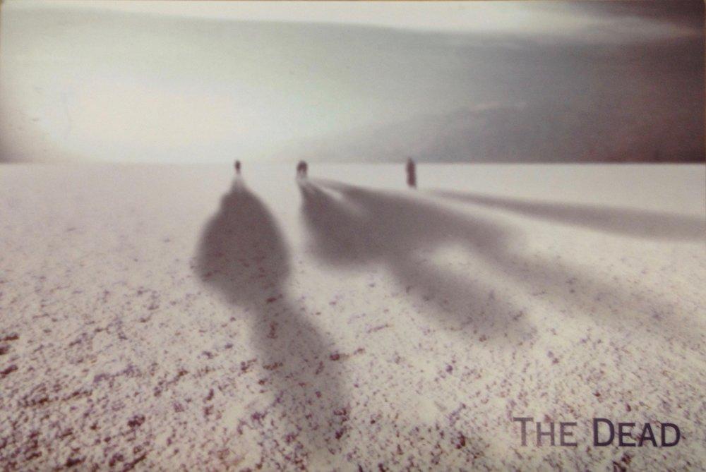 The Dead- Mary M. Mazziotti