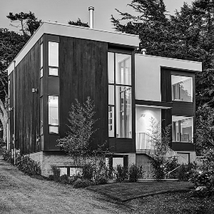 Cascadia Architects Inc