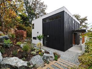 Cascadia Architects Inc