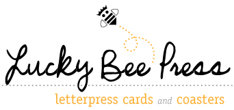 Lucky Bee Press