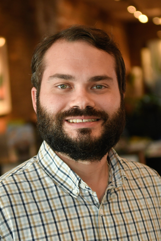 Michael Conrad  MSEM Program Coordinator ext. 4 | mconrad@clarkson.edu