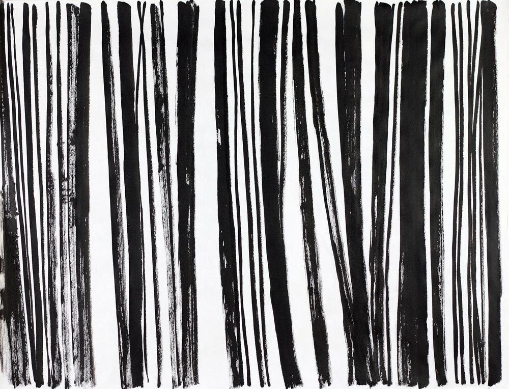 Sentinals (Birches)