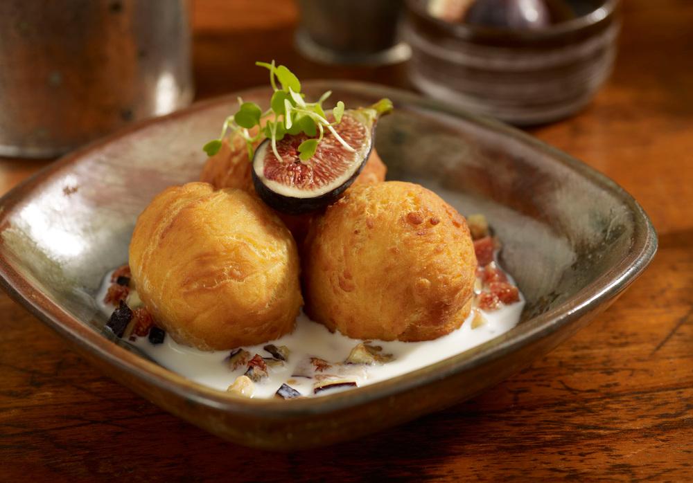 Potato Dessert