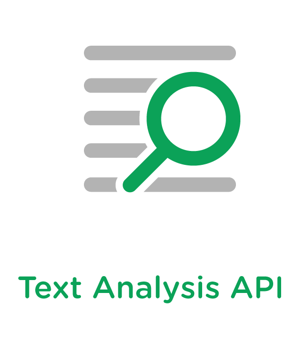 Text Analysis API