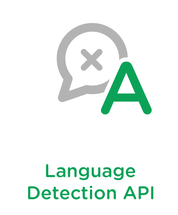 Language Detection API
