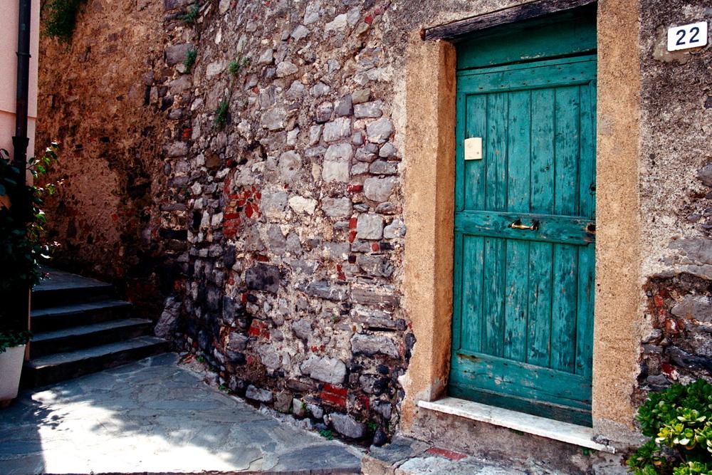 Portovenere, Italy 35mm