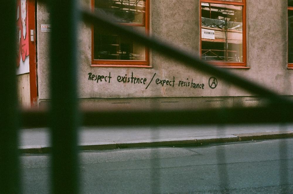 Vienna, Austria 35mm
