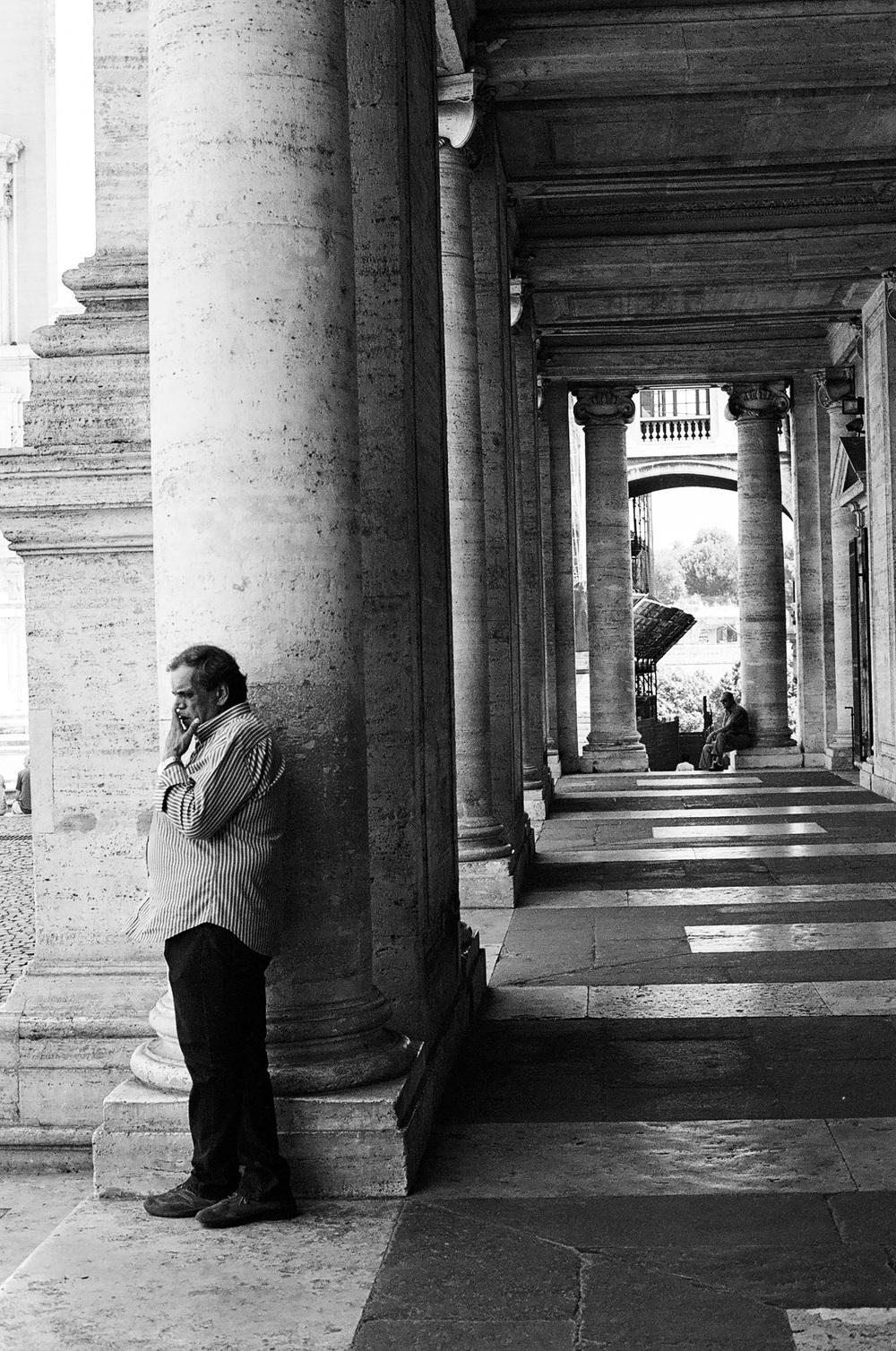 Rome, Italy 35mm