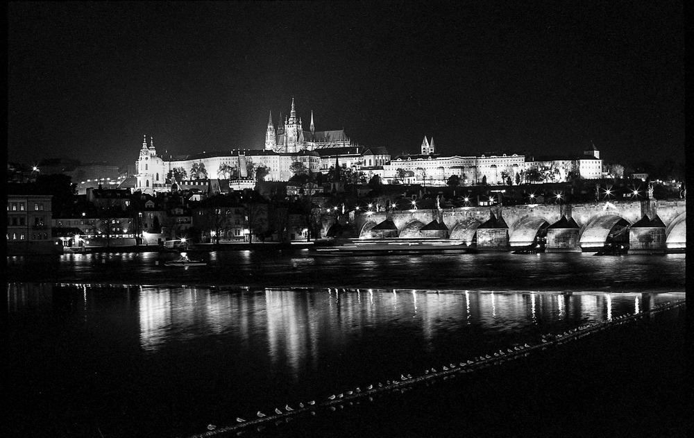 Prague, Czech Republic 35mm